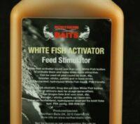 Northern Baits White Fish Activator 500 Ml