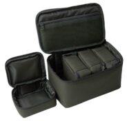 Mikado Enclave Accessory Bag Set 1+4