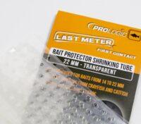 Prologic Bait protector Shrinking Tube 22 Mm Trasparente