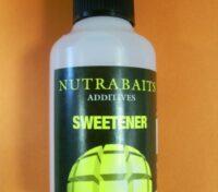 Nutrabaits Sweetner 50Ml Carpfishing Self Made