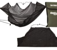 MDI DeLuxe Carp Soft Mesh Weigh Sling With Carry Case Sacca Pesatura CarpFishing Feeder