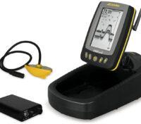 Ecoscandaglio Condor 260 Wireless Per Bait Boat Carpfishing -- Spedizione Gratuita