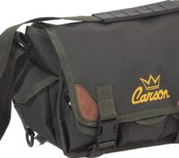 Borsa Pesca Carson 961 CarpFishing Spinning Ledgering Traina