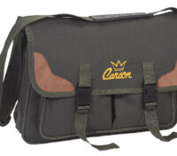 Borsa Pesca Carson 119 CarpFishing Ledgering Spinning Feeder