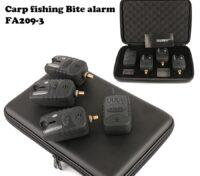 DSM Pro Bite Alarm 3+1 -- Spedizione Gratuita