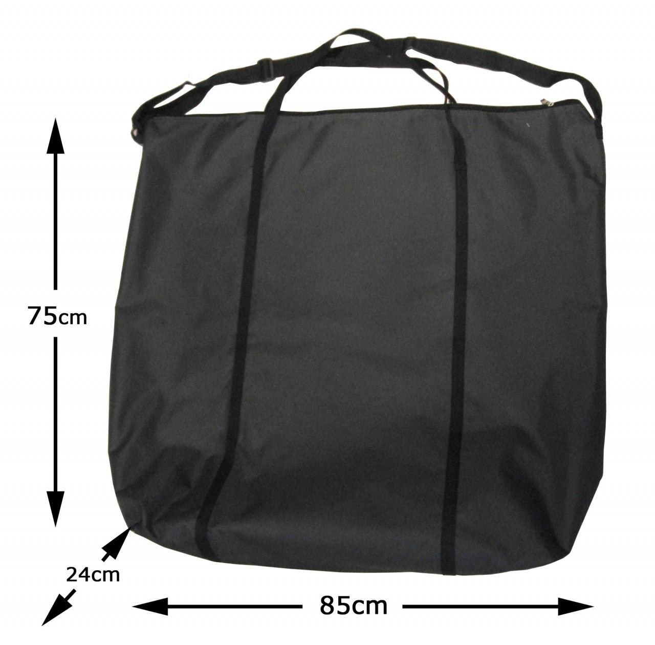 Borsa Porta Lettino Carpfishing - BedChair Bag Carpfishing MDI con manici