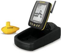 Condor 250Wi Ecoscandaglio Portatile Wireless Fish Finder -- Spedizione Gratuita