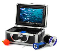 DSM Video Spot Underwater Camera --- Spedizione Gratuita