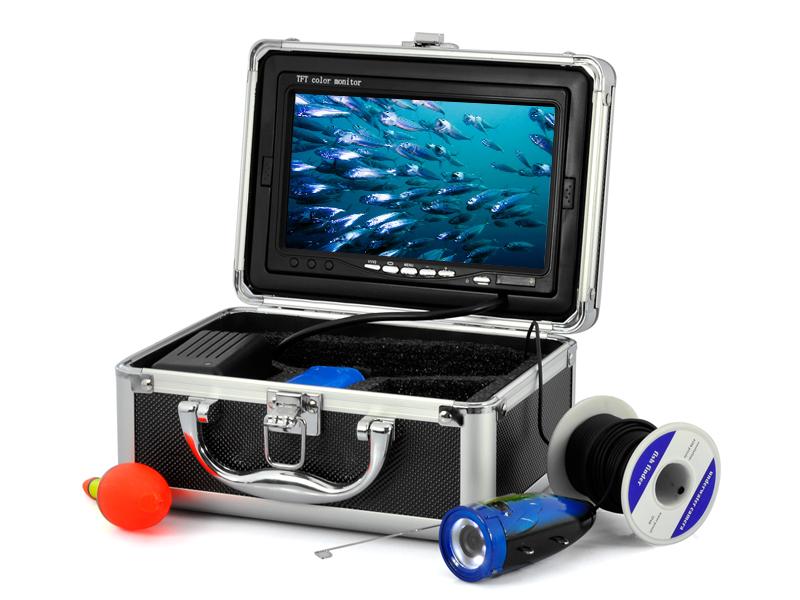 DSM Video Spot Underwater Camera --- Spedizione Gratuita