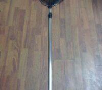 Guadino manico telescopico 1,2 mt (2x60 cm) testa richiudibile