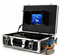 DSM Video Spot Pro Underwater Camera ---Spedizione Gratuita