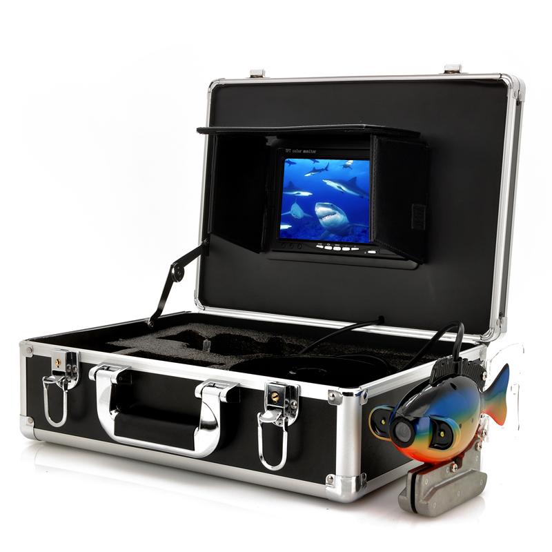 DSM Video Spot Pro Underwater Camera ---Spedizione Gratuita