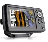 Humminbird Helix 5 SI G2 Ecoscandaglio + GPS Combinato CarpFishing Spinning --- Spedizione Gratuita