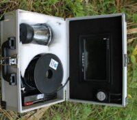 DSM Angler Spot 360° Telecamera Subacquea Underwater -- Spedizione Gratuita