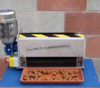 Boilies Machine Fast Roller Ex Max Carpfishing Professionale -- Spedizione Gratuita
