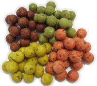 Fishcon Feed Boilies 20 mm 50 kg Formato Convenienza