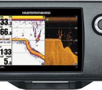Humminbird Helix 5DI G2 Down Imaging Ecoscandaglio Sonar CarpFishing Spinning -- Spedizione Gratuita
