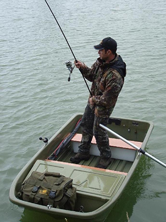 Vergaplast Tender 245 Catamarano -- Spedizione gratuita!